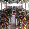 sewa bus jakarta - sewa bus pariwisata jakarta