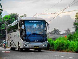 Sewa Bus Jakarta Cilegon