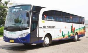 Harga sewa bus di jakarta