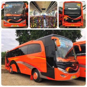 Sewa Bus Pariwisata di Jakarta Puncak