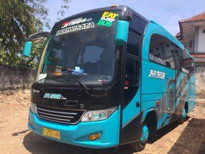 Sewa Bus Jakarta Serang