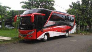 Rental Bus Taman Wisata Matahari
