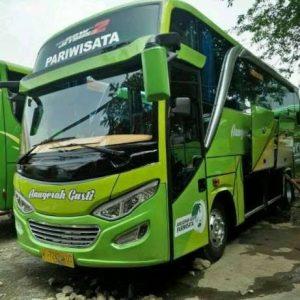 Sewa Bus Jakarta Jungleland