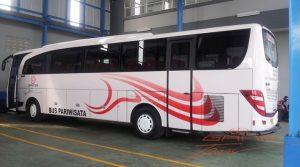 Sewa Bus ke Sumedang