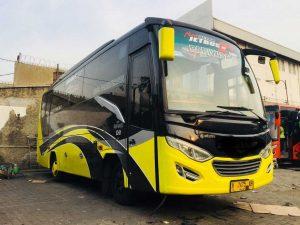 Sewa Bus Jakarta Subang