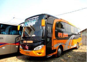 Sewa Bus ke Dago