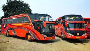 Sewa Bus Jakarta Bogor