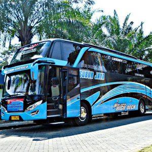 Sewa Bus Jakarta Purwakarta
