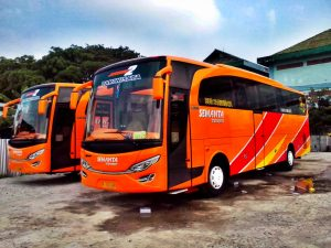 Sewa Bus Jakarta Sukabumi