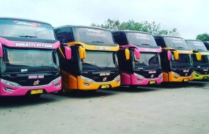 Sewa Bus Jakarta Cianjur