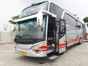 Sewa Bus ke Grafika Cikole
