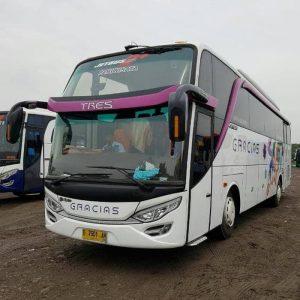 Sewa Bus ke Indramayu