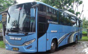 Sewa Bus Jakarta Boyolali