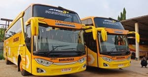 Sewa Bus Jakarta Ciwidey