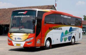 Sewa Bus Jakarta Magetan