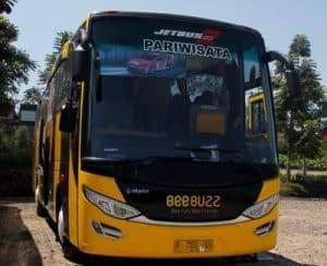 Sewa Bus Jakarta Magelang