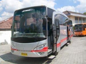 Sewa Bus Jakarta Semarang