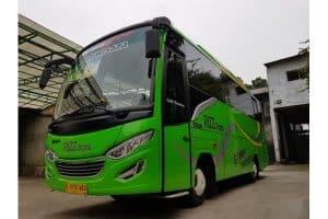 Sewa Bus Jakarta Tegal