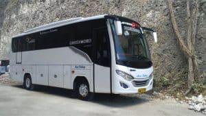 Sewa Bus Jakarta Purwerejo