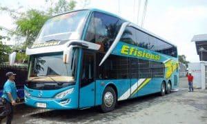 Sewa Bus Jakarta Banten