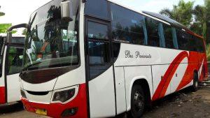 Rental Bus ke Garut