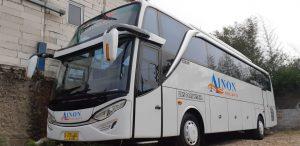 Sewa Bus Jakarta Ciater