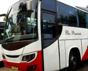 Sewa Bus ke Cirebon