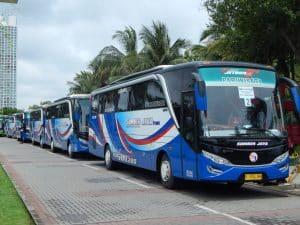 Rental Bus Jakarta Lembang