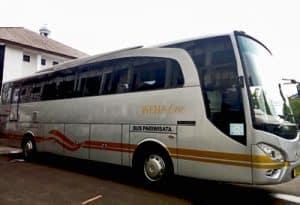 5 Keunggulan Sewa Bus Jakarta