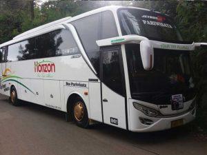 Rental Bus Jakarta Bogor