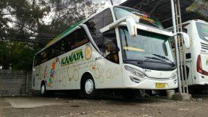 Rental Bus Jakarta Pusat
