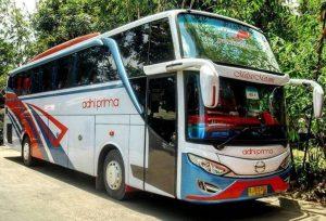 5 Keunggulan Sewa Bus Jakarta Pusat