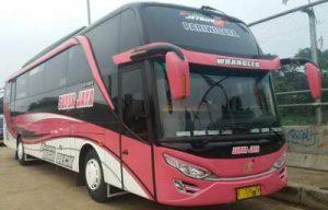Rental Bus ke Cikarang