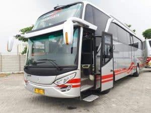 Keunggulan Rental Bus Jakarta