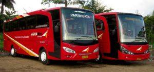 Rental Bus ke Dago