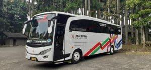 Rental Bus ke Lembang
