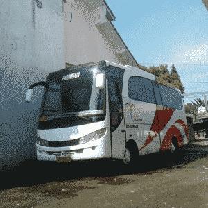 Rental Bus Jakarta Mudah