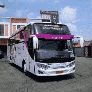 Sewa Bus Jakarta 2020