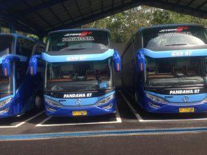 Rental Bus Jakarta Murah