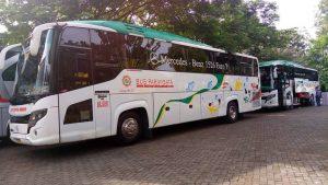 Sewa Bus Jakarta Brebes