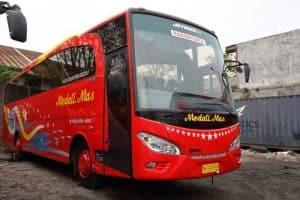 Sewa Bus Jakarta Kudus