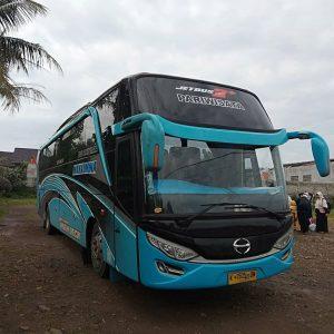 Rental Bus Jakarta Nyaman